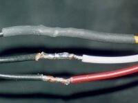 Замена электропроводки на новую