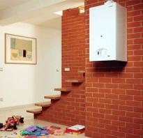 Мощность электрического котла для дома