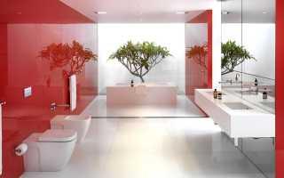 Панели в туалет