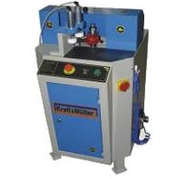 Оборудование для производства окон из алюминиевого профиля