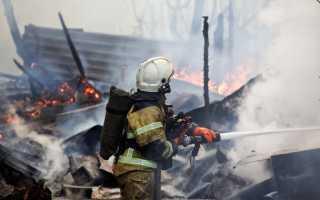 Решетки на окнах требования пожарной безопасности