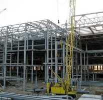 Технологии высотного строительства: особенности применения МеталлоКонструкций