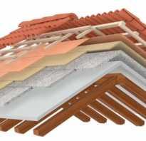 Разновидность дачных крыш