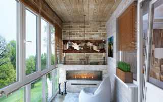 Балконы в частных домах фото снаружи