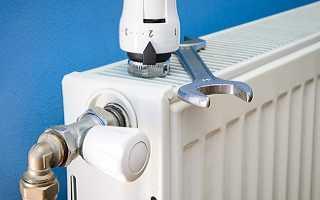 Укладка труб отопления в доме