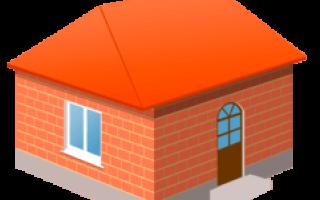 Расчет 4 х скатной крыши