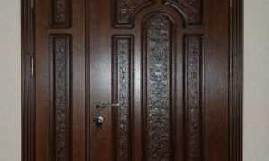 Требования к установке межкомнатных дверей СНИП