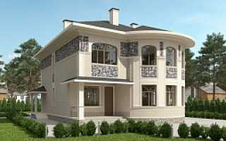 Где заказать готовые проекты кирпичных домов